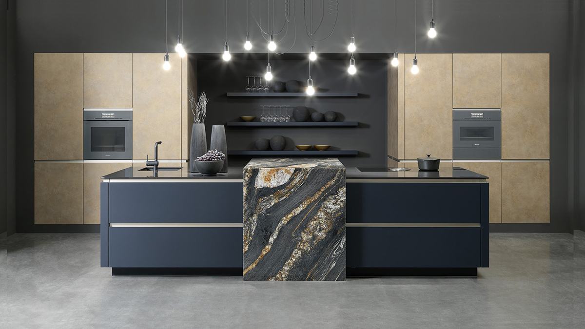 Beckermann Kitchens London